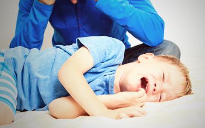 7 solutions à l'opposition d'un enfant