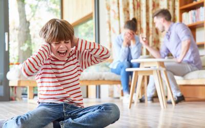 Séparation des parents : Comment aider ses enfants ?