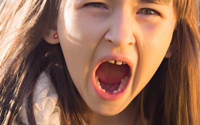 Les émotions de l'enfant expliquées par les neurosciences
