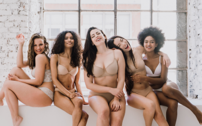 Parlons sexualité, rapport au corps et confiance en soi