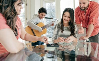 Ateliers Faber et Mazlish : Mieux communiquer avec son enfant