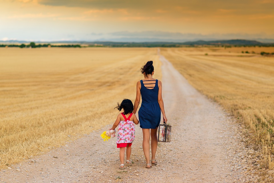 Ma fille veut vivre chez son père