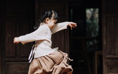 Comment favoriser l'autonomie de vos enfants ?
