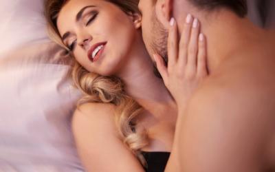 Découvre le slow sex & la tantra pour mieux incarner sa féminité !