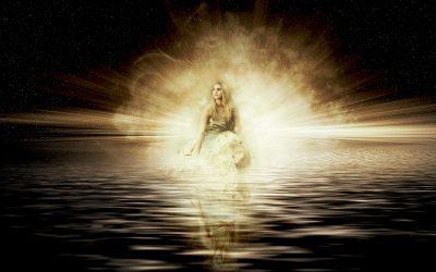 Dépendance affective : et si j'apprenais à me nourrir de l'énergie d'amour?