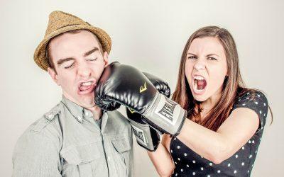 Mets fin à tes disputes de couple grâce à la reliance amoureuse !