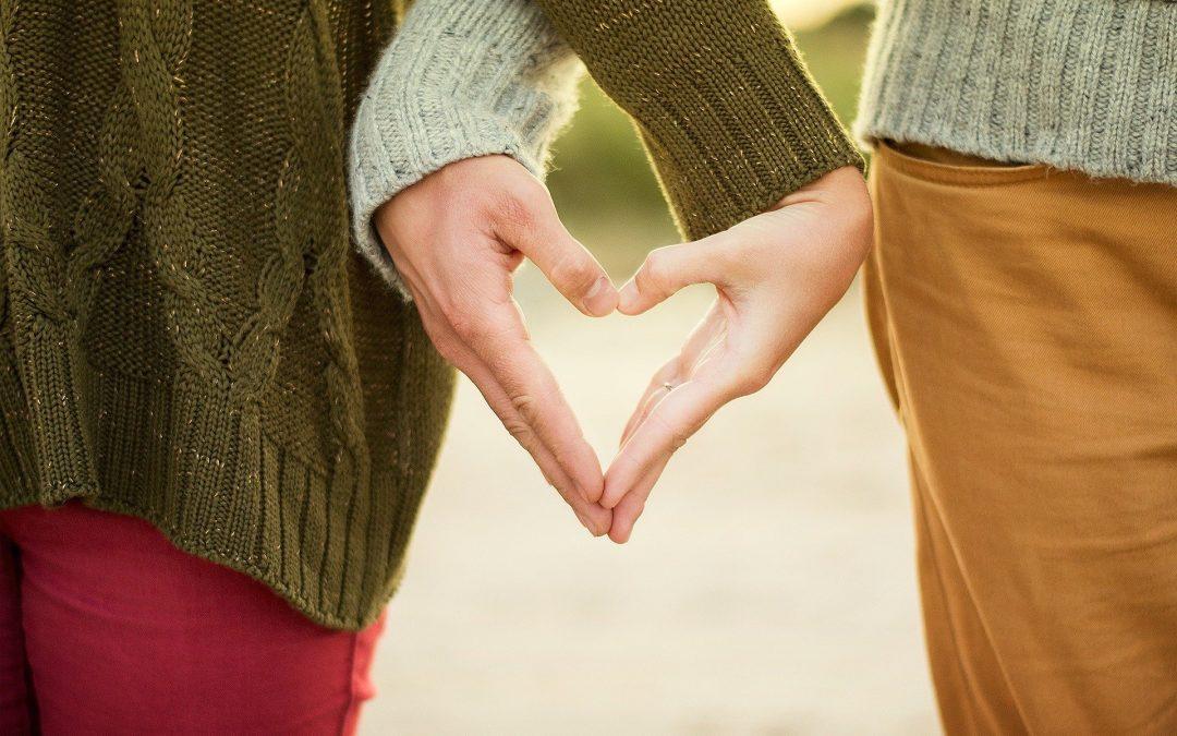 Comme retrouver l'équilibre dans son couple en comprenant l'univers intérieur de chacun ?