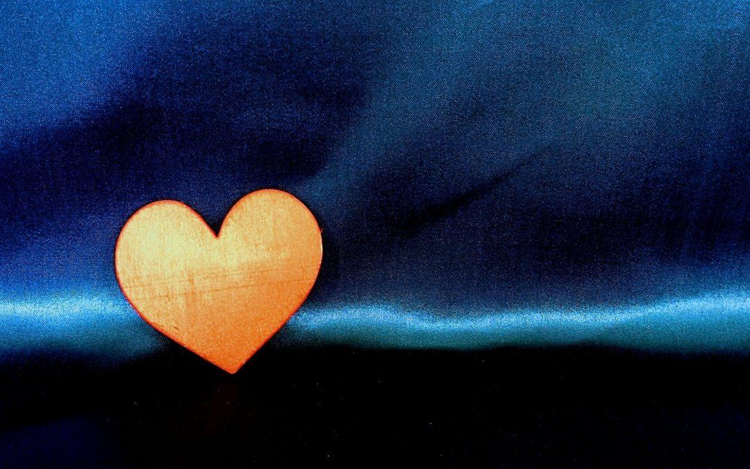 S'ouvrir à l'amour