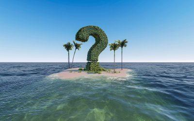 Qui je suis ? Sais-tu répondre à cette simple question ?